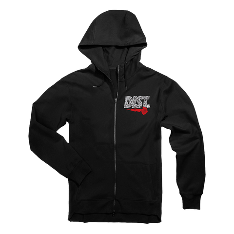 DIST 81 Tech Fleece Hoodie & Joggers *Cement 2* - District81 Clothing