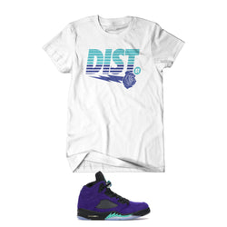 D81 Grape Pack Tee