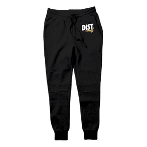 DIST 81 Tech Fleece Hoodie & Joggers *Gold Toe* - District81 Clothing