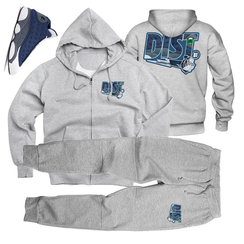 D81 Water Crisis Pack (Zip-Up)