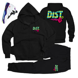 D81 Fresh Pack (Zip-Up)