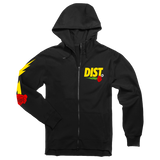 DIST 81 Tech Fleece Hoodie & Joggers *Chinese New Year* - District81 Clothing