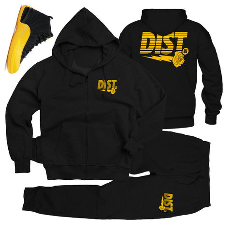 D81 Pitt Pack (Zip-Up)