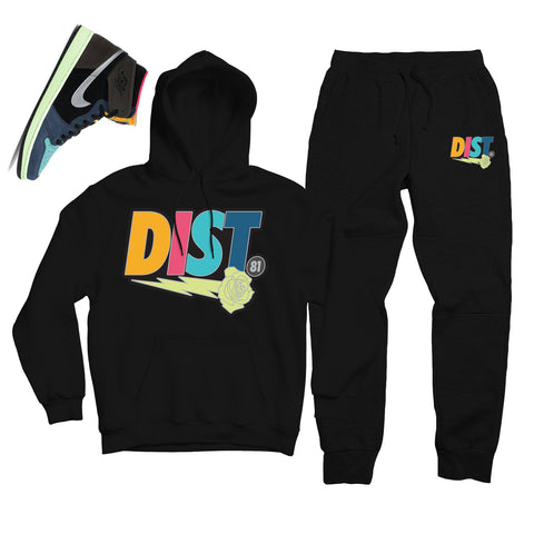 D81 Bio Pack (Pullover)