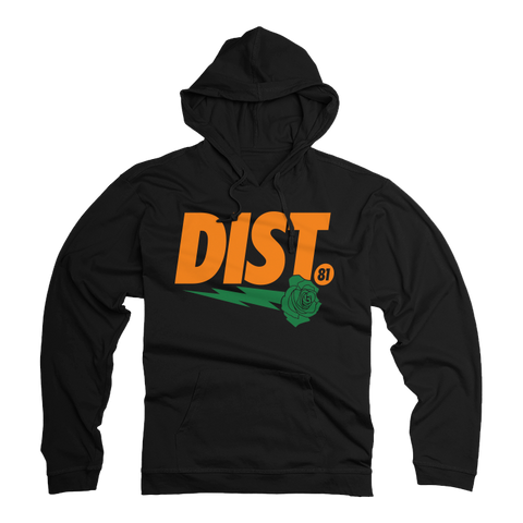 Image of DIST 81 Tech Fleece Hoodie & Joggers *Gatorade* - District81 Clothing