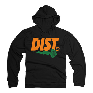 DIST 81 Tech Fleece Hoodie & Joggers *Gatorade* - District81 Clothing