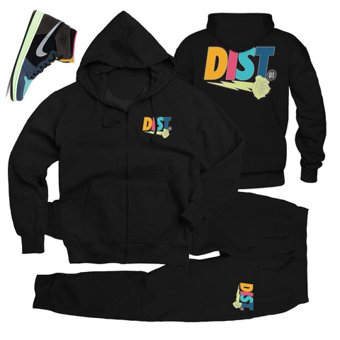 D81 Bio Pack (Zip-Up)