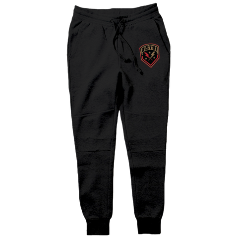 Image of D81 Forever Fierce Tech Fleece Hoodie & Joggers - District81 Clothing
