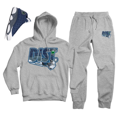 D81 Water Crisis Pack (Pullover)