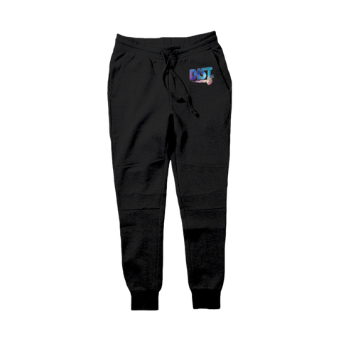 Image of DIST 81 Tech Fleece Hoodie & Joggers *Galaxy* - District81 Clothing