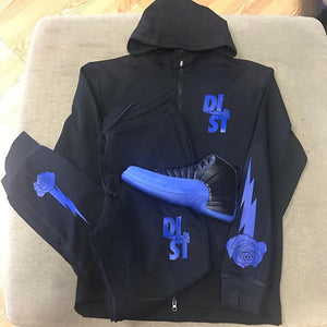 Blue Magic 2 - District81 Clothing