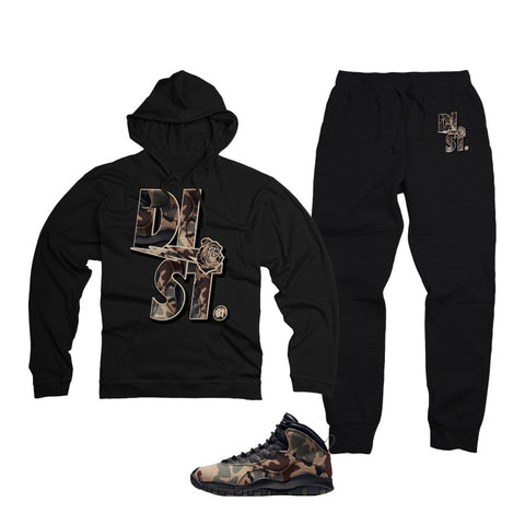 Camo Pack - District81 Clothing