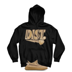 D81 Yeezy Earth Pull Over - District81 Clothing