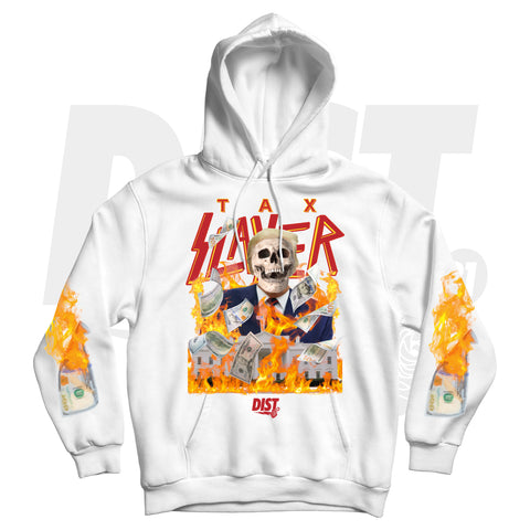 Image of Tax Slayer Hoodie