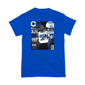 The OG Royal Tee - District81 Clothing