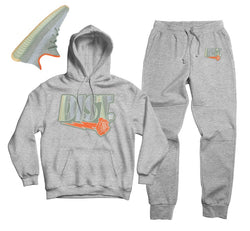 Yeezy Saga (Grey) - District81 Clothing