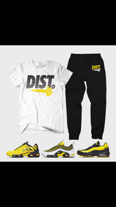 New Dist - District81 Clothing