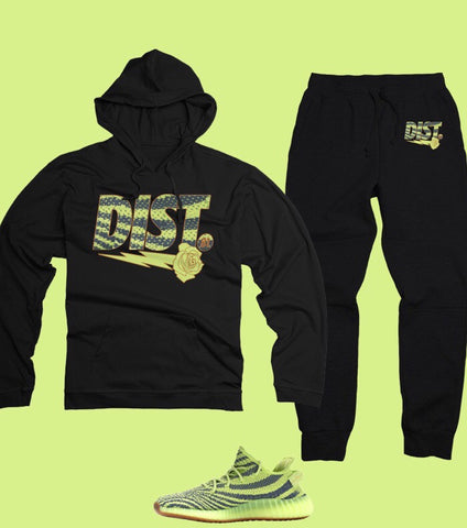 Yezzy D81 Special Edition - District81 Clothing