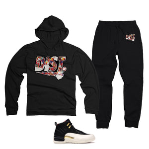Chinese New Year Pack Pull Over - District81 Clothing
