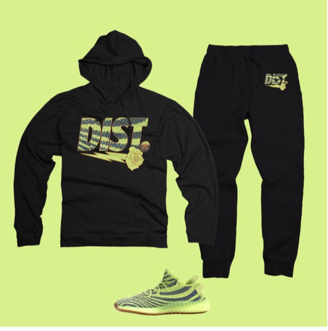 Image of Yezzy D81 Special Edition - District81 Clothing