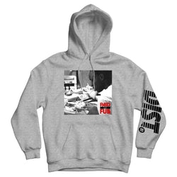 The Get This Money Hoodie - District81 Clothing
