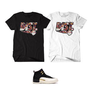 Chinese New Year Pack T-Shirt - District81 Clothing