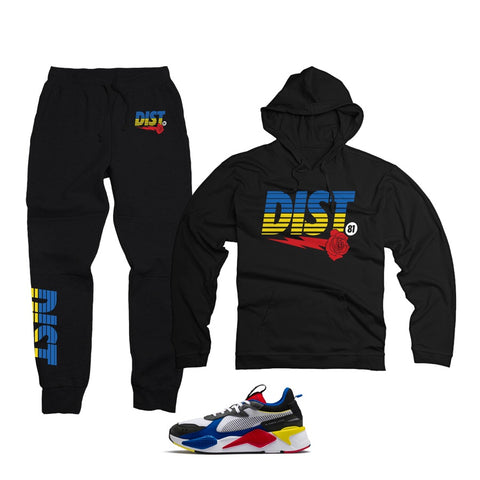 Image of D81 Mickey Ds - District81 Clothing