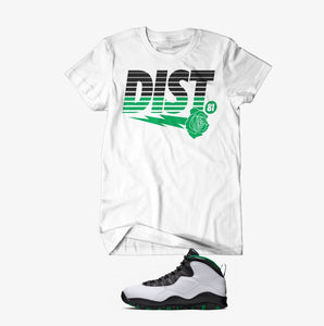 The Lucky Day T-Shirt - District81 Clothing
