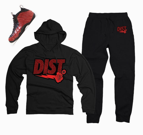 The D81 Lava pack - District81 Clothing