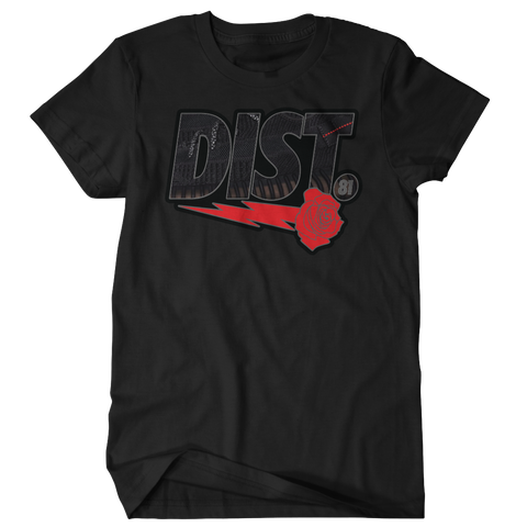The All The Smoke Tee - District81 Clothing