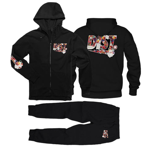 Chinese New Year Pack Zip Up - District81 Clothing
