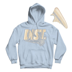 The Crushed Linen Hoodie - District81 Clothing
