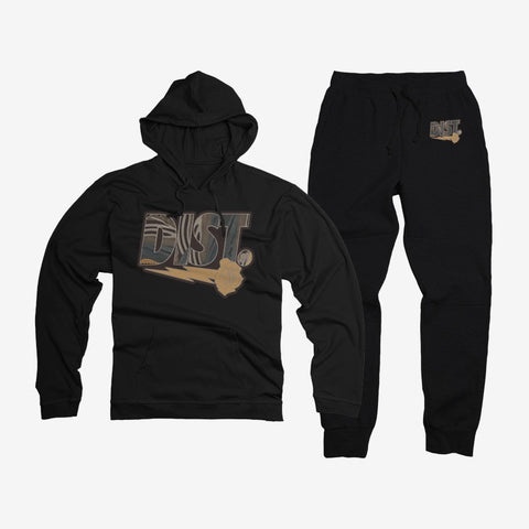 The D81 V2 G Tech Fleece Jogging Pull Over Suit - District81 Clothing