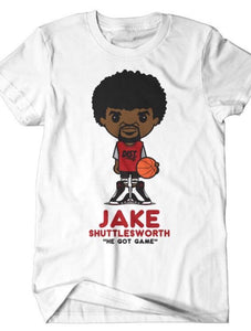 Jake Shuttlesworth - District81 Clothing