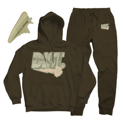 The Sulfer Tech Fleece - District81 Clothing