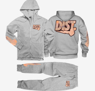 Clay - District81 Clothing