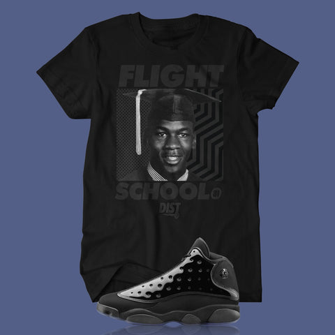 Image of The Flight School Tee - District81 Clothing