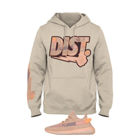 Clay Hoodie - District81 Clothing