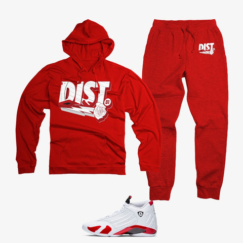 Copy of The Rip it XIV Tech Fleece Jogging Suit Pull Over - District81 Clothing