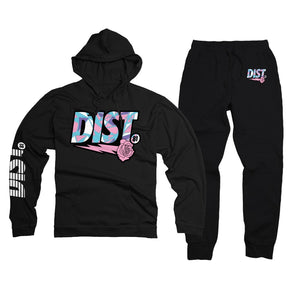 The D81 Kaleidoscope Pack Pull Over Jogging Suit - District81 Clothing