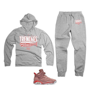 Treches - District81 Clothing