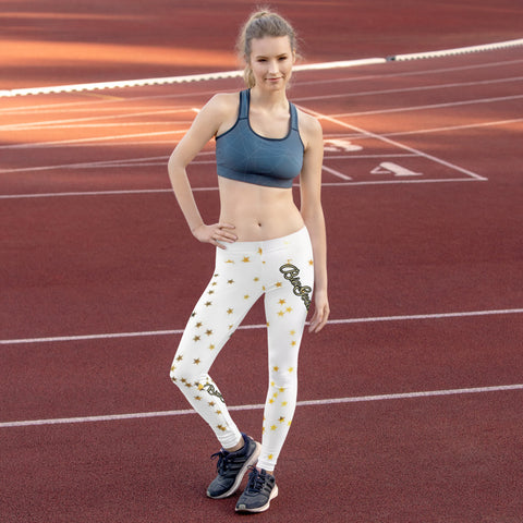 Biagoddess Rising Star Leggings
