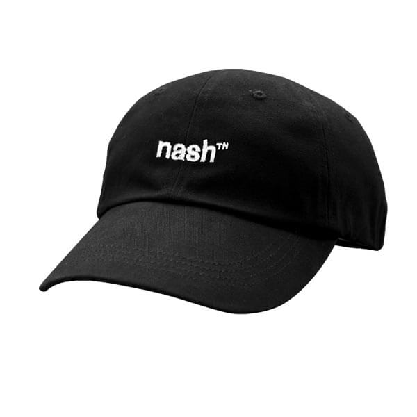 Nashville Hat Black Ball Cap