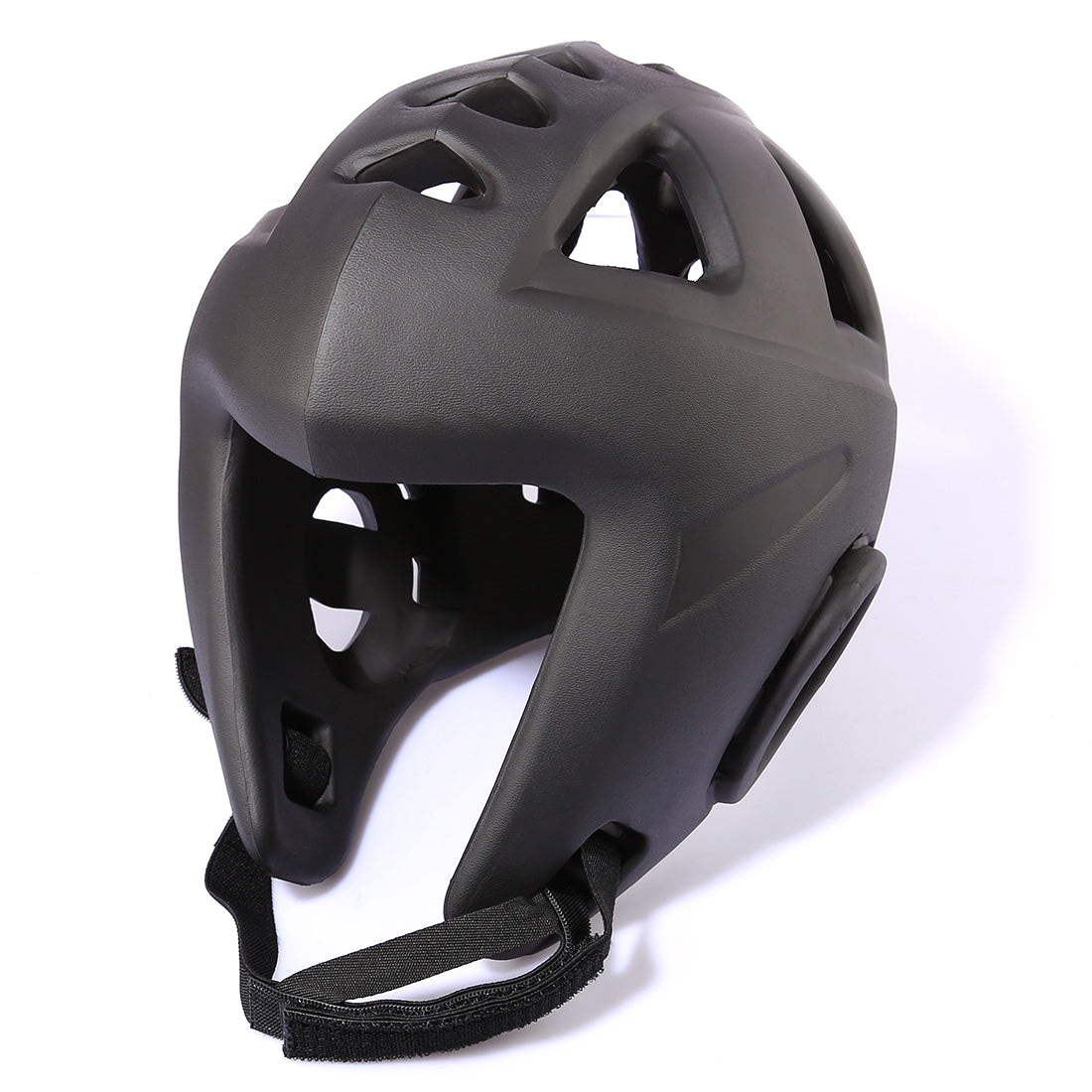 New Professional Fitness Durable Safety Protective Helmet Sports Safety for Boxing Head Protection ---Size M