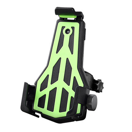 Bicycle Phone Stand Adjustable Bike Handlebar