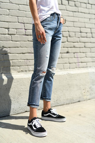 Perfect Girlfriend Jeans