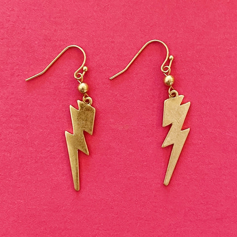 Storm Chaser Earrings