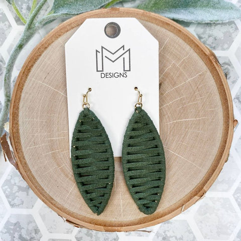 Leif Earrings