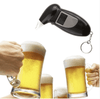 Image of Alcohol Breathalyzer Keychain (Save Your Life, Loved One Or Someone)