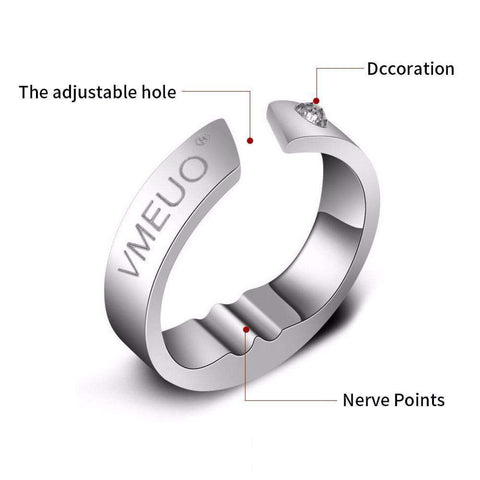 Amazing Anti Snoring Ring